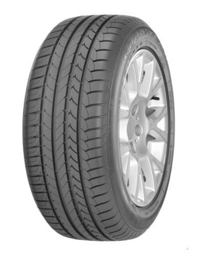 Opony Goodyear EfficientGrip 205/45 R17 88W