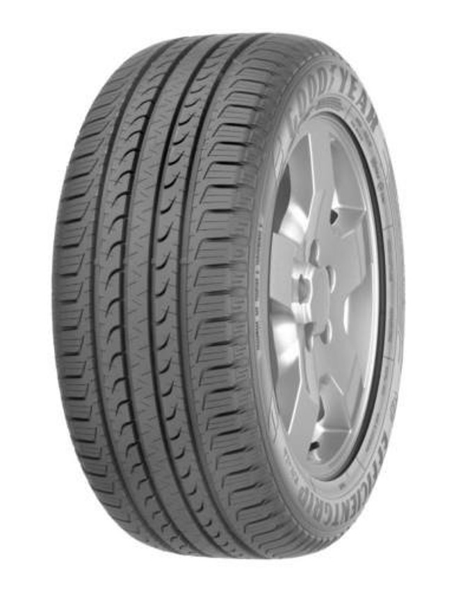 Opony Goodyear EfficientGrip SUV 235/55 R18 100V