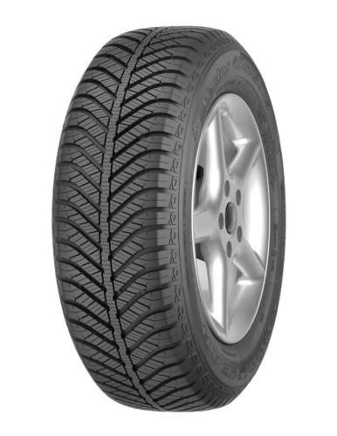 Opony Goodyear Vector 4Seasons G2 195/65 R15 95H