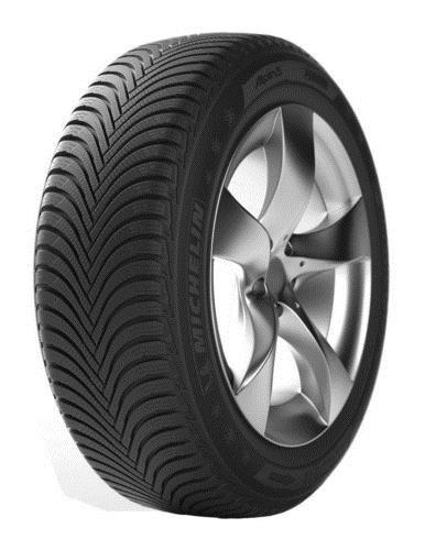 Opony Michelin Alpin 5 215/50 R17 95H