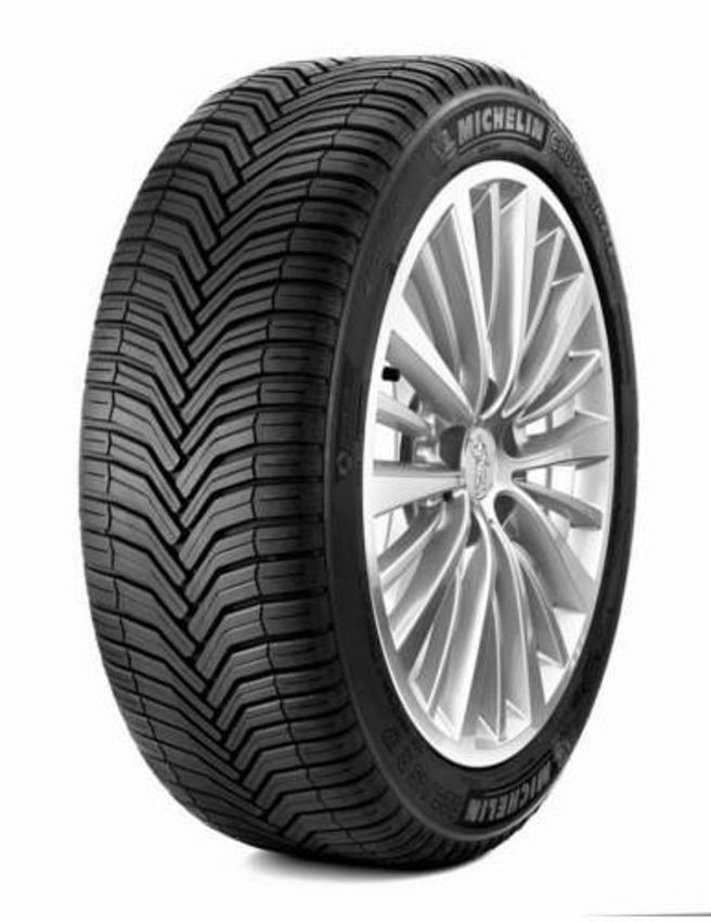 Opony Michelin CrossClimate 175/65 R14 86H