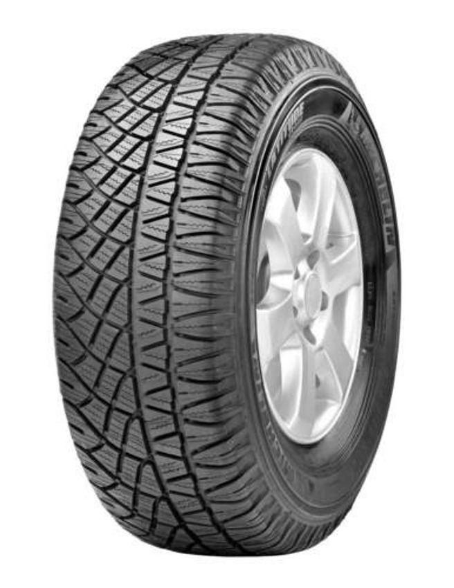 Opony Michelin Latitude Cross 275/70 R16 114H