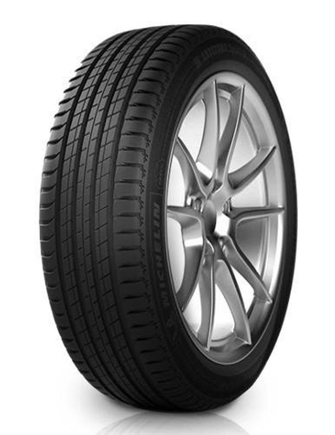 Opony Michelin Latitude Sport 3 235/50 R19 99V