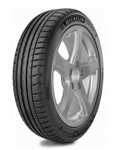 Opony Michelin Pilot Sport 4 265/35 R18 97Y