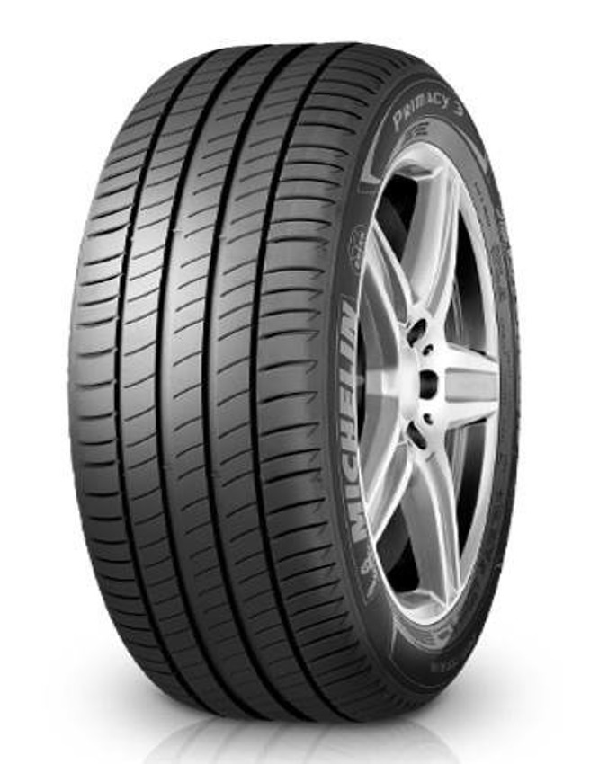 Opony Michelin Primacy 3 205/50 R17 89W