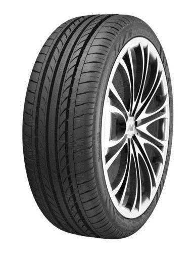 Opony Nankang NS2 265/35 R18 93W