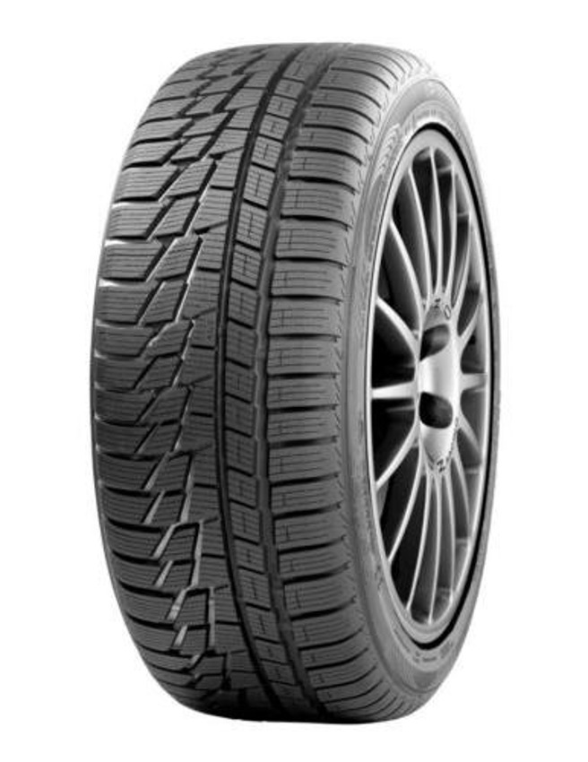 Opony Nokian All Weather+ 195/65 R15 91H