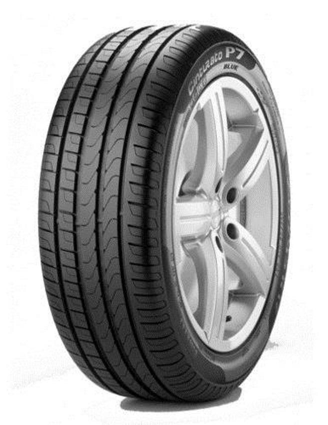 Opony Pirelli Cinturato P7 205/40 R18 86W