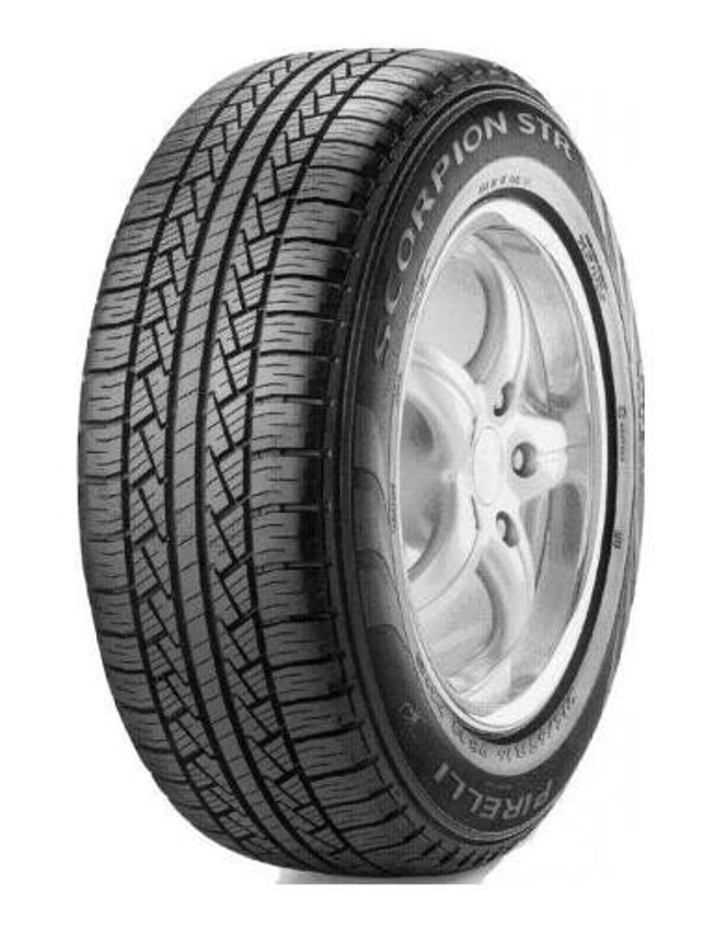 Opony Pirelli Scorpion STR 255/60 R17 106H