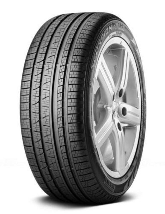 Opony Pirelli Scorpion Verde 235/55 R17 99H