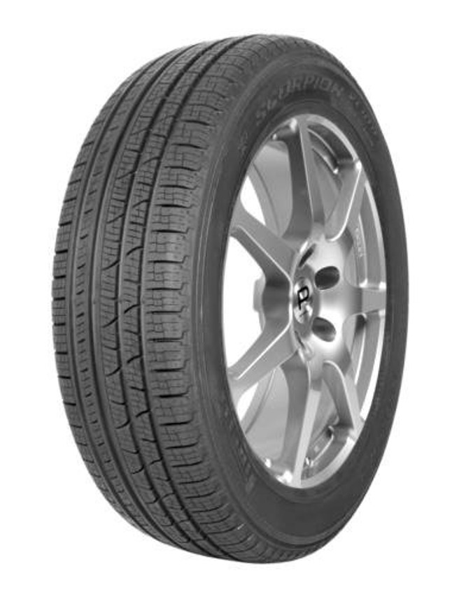 Opony Pirelli Scorpion Verde All Season 255/60 R18 112H