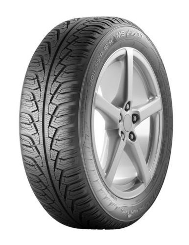 Opony Uniroyal MS Plus 77 225/50 R17 98V