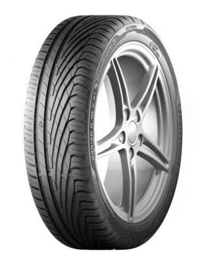 Opony Uniroyal RainSport 3 205/45 R16 87Y
