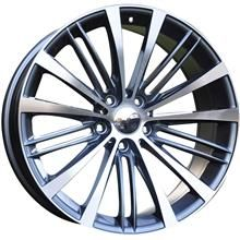 4 ALLOYS 20'' 5X120, BMW 5 7 E39 E60 E65 F01