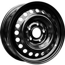 4 STEEL WHEELS 15 5x114,3 MAZDA 3 5 6 KIA CARENS