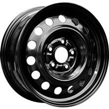 4 STEEL WHEELS 16 5x114,3 HYUNDAI i30 i40 ix35 ix20