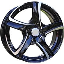 ALLOYS 16'' 4X108 CITROEN DS3 DS4 PEUGEOT 2008 5008