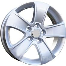 ALLOYS 16'' 5X112 SKODA Octavia II III Superb Yeti