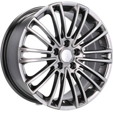 ALLOYS 17'' 5x108 FORD FOCUS FUSION MONDEO S-MAX