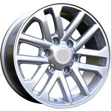 ALLOYS 17'' 6X139,7 TOYOTA Hiace Hilux Land Cruiser