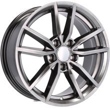 ALLOYS 17 VW POLO 5 6 GTI GOLF SKODA FABIA OCTAVIA