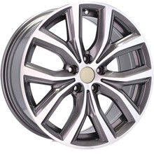 ALLOYS 18 5X112 BMW 2 F45 F46 5 G30 X1 F48