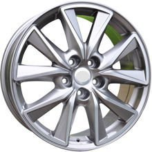 ALLOYS 18'' 5X114,3 MAZDA 3 5 6 CX3 CX5 CX7 CX9 MX5