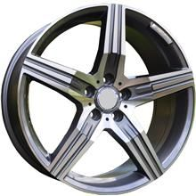 ALLOYS 19'' 5X112 MERCEDES W230 W215 W216 W209 W219