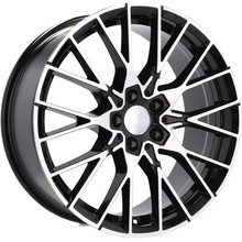 ALLOYS 19'' 5X120 BMW E87 F20 E90 F30 F32 5 F10 F01