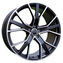 ALLOYS 20' 5X112 VW AUDI A4 A5 A6 A7 A8 d3 d4 Q7 II