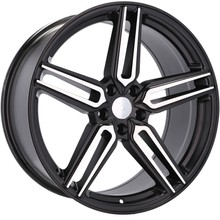 ALLOYS 20'' 5X120 BMW 5 E60 F10 6 F06 7 F01 X3 F25