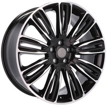 ALLOYS 22 LAND ROVER DISCOVERY RANGE ROVER IV SPORT
