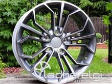 "ALLOYS BMW 5 6 7 E60 E61 E38 E65 E66 M3 19"" 5X120"
