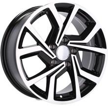 NEW ALLOYS 16'' 5X100 VW GOLF IV BORA POLO CORRADO