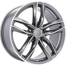 NEW ALLOYS 18'' 5X100 AUDI A3 A2 S3 TT