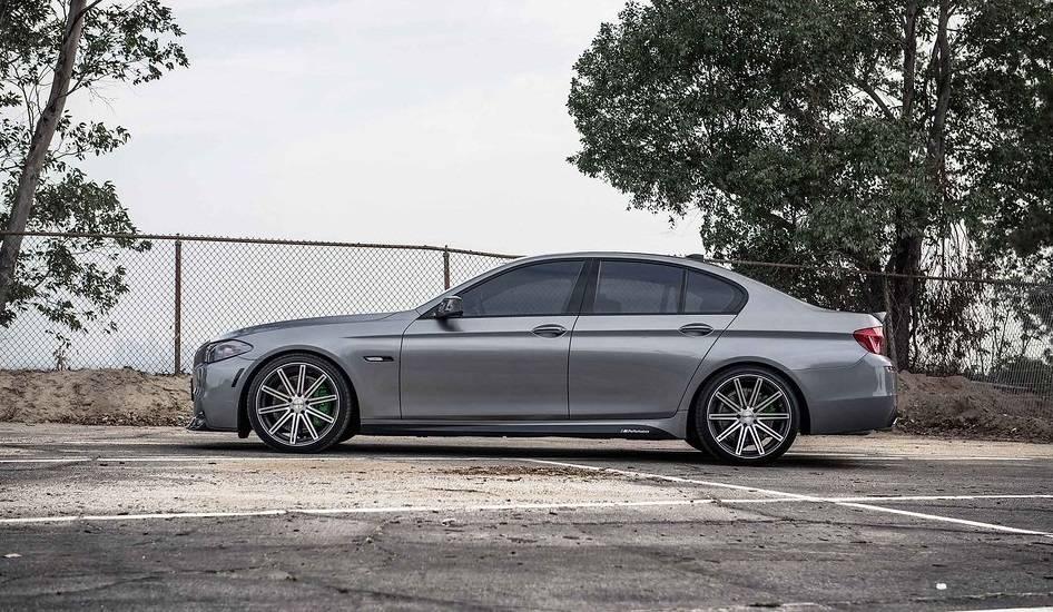 ALLOYS 17 BMW X1 F48 SKODA KAROQ KODIAQ SUPERB VW