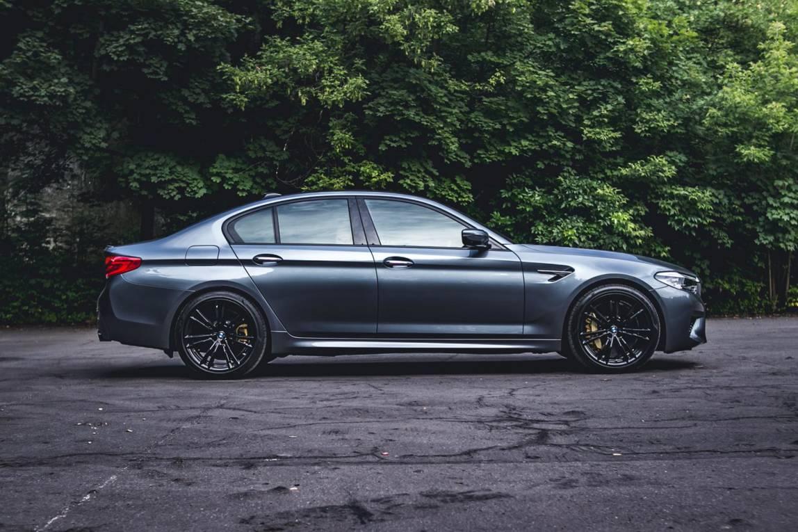 ALLOYS 19'' 5X112 BMW 5 G30 G31 7 G11 G12