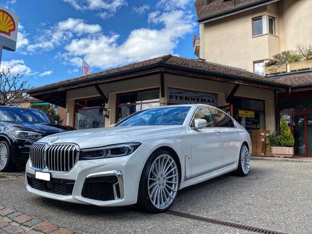 ALLOYS 22'' 5x120 BMW X5 E70 F15 X6 E71 LAND ROVER