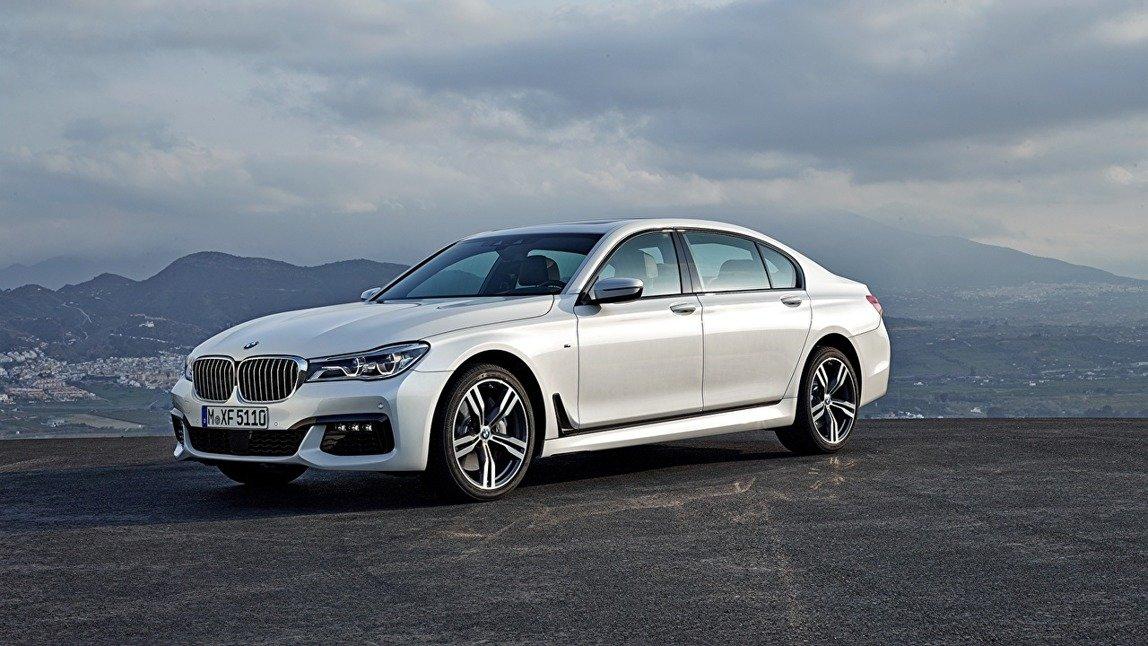 ALLOYS BMW 19'' 5X120 2 F22 3 E90 F30 5 F10 7 F01