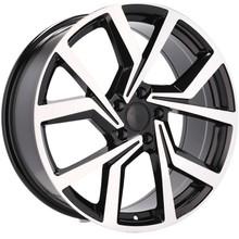 AMALFI style FELGI 17'' 5X100 do: AUDI A1 A3 A3 VW