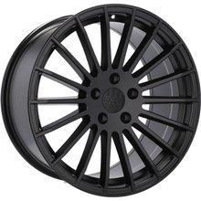 Felgi 22'' 5X112 MERCEDES GLE Coupe Czarny Matt
