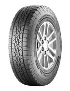 Opony Continental ContiCrossContact ATr 225/75 R16 108H