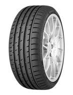 Opony Continental ContiSportContact 3 245/50 R18 100Y
