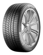 Opony Continental ContiWinterContact TS850P 215/50 R17 95H