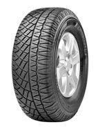 Opony Michelin Latitude Cross 265/70 R17 115H