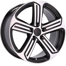 VW GOLF V VI 7 PASSAT B6 B7 B8 CC FELGI 17'' 5x112