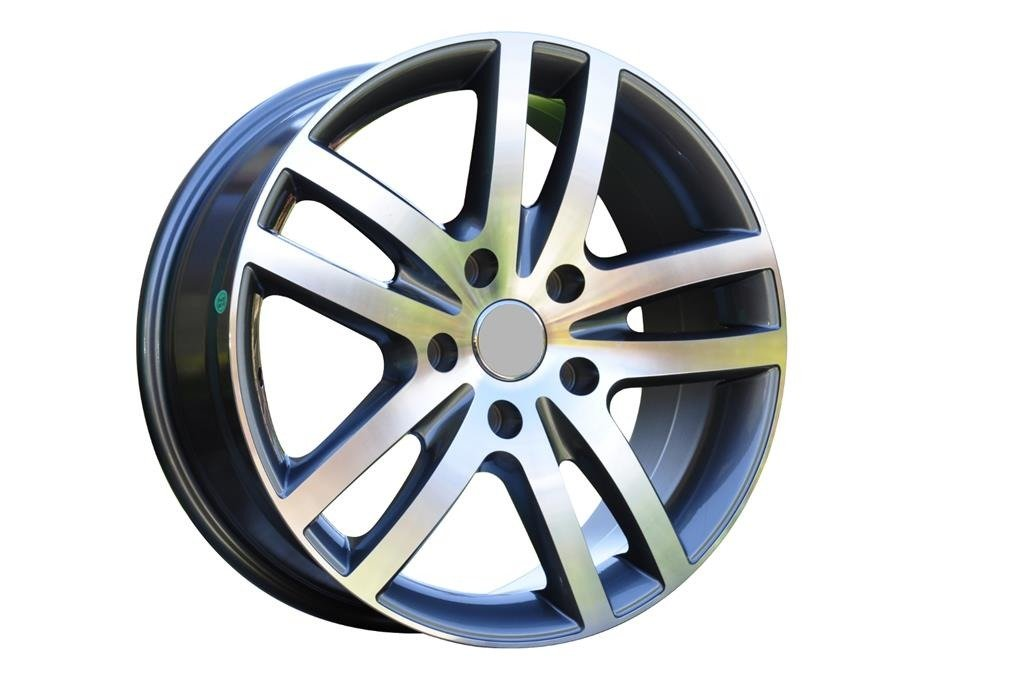 Felgi 16 5x112 Vw Caddy Touran Sharan Tiguan T4 R551