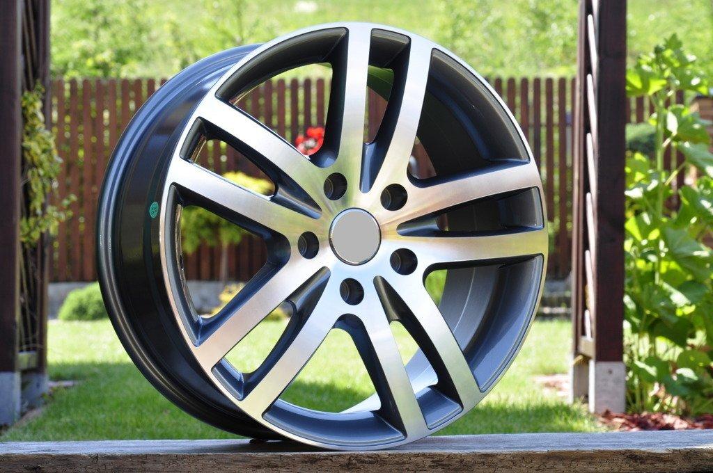 Felgi Aluminiowe Vw Caddy