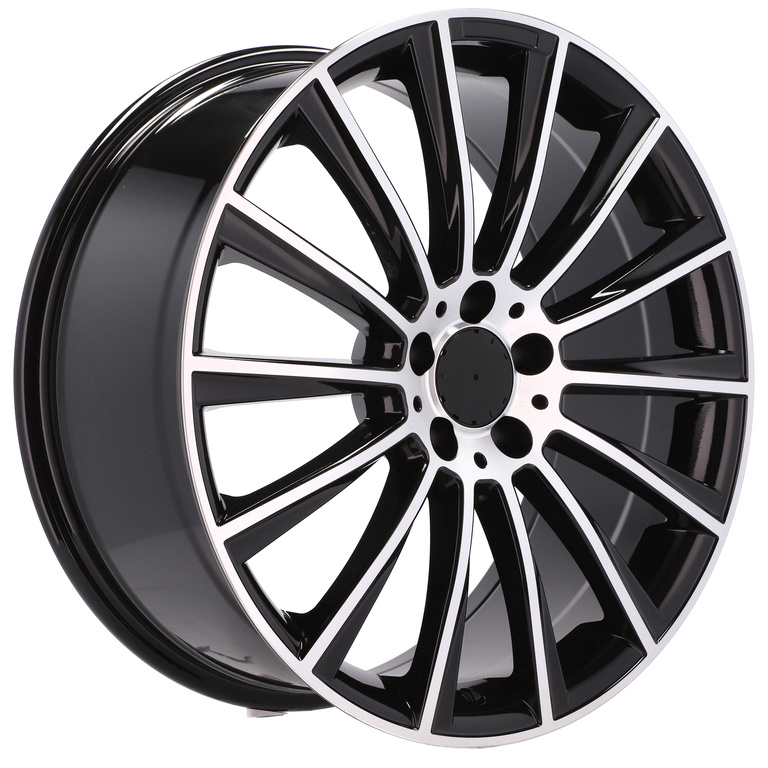 Felgi Aluminiowe 18 Mercedes
