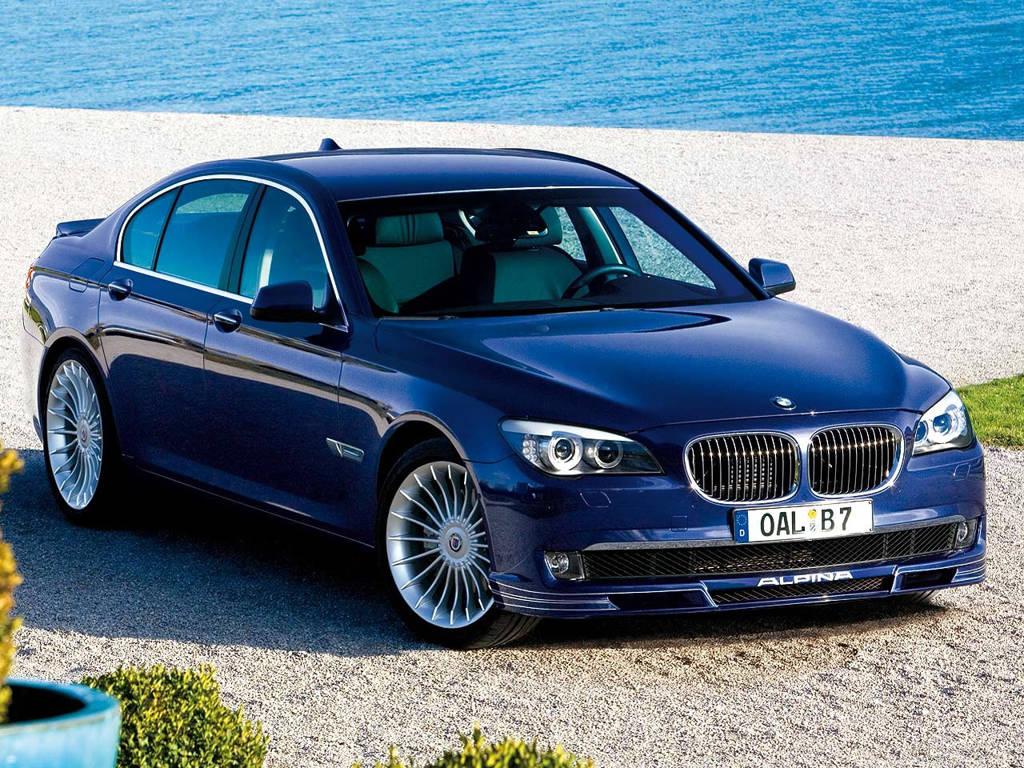 FELGI 19' 5x120 do: BMW 5 E39 E60 7 E34 E65 ALPINA